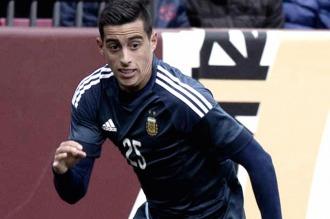 La Selección se mantiene al margen del conflicto de AFA y prepara el duelo ante Chile