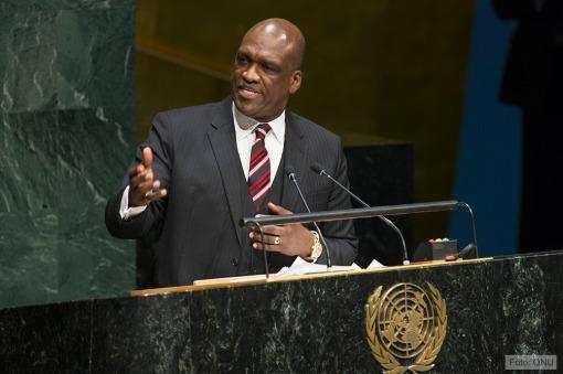 El ex presidente de la Asamblea General de la ONU, arrestado por una millonaria trama de corrupción