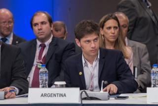El Banco Mundial aprobó créditos para Argentina por u$s1.500 millones