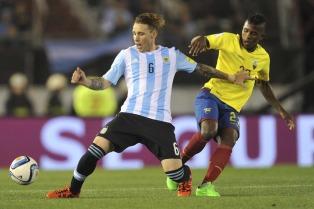 """Biglia: """"Sin Messi somos un equipo normal"""""""