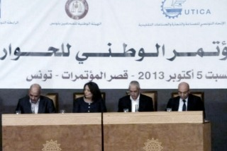 El Cuarteto para el Diálogo Nacional de Túnez obtuvo el Nobel de la Paz 2015