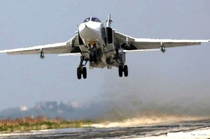 "Bombardeo ""masivo"" de Francia sobre el Estado Islámico en Al Raqqa"