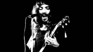 Se reeditarán álbumes de Pappo´s Blues, Arco Iris y Los Gatos Salvajes