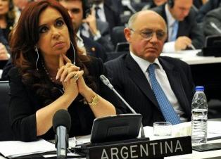 La Corte convalidó el avance de la causa por supuesta traición a la patria contra el ex canciller Timerman y Cristina Kirchner