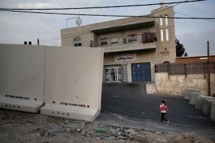 Rechazan la construcción de un muro israelí en la frontera libanesa