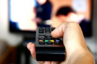 El debut de la Argentina tuvo un pico de rating de 42,2 por la TV Pública