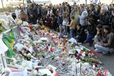 Se eleva a 132 el número de muertos en los ataques del viernes en París