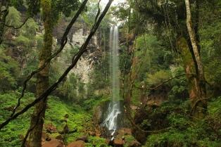 Los parques provinciales Salto Encantado y Moconá ahora tienen costo de ingreso
