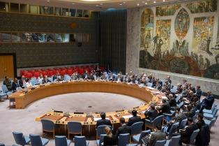 Proponen una corte internacional para juzgar los crímenes del EI