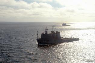 """ONGs denuncian venta """"ilegal"""" de buques de guerra a Arabia Saudita"""