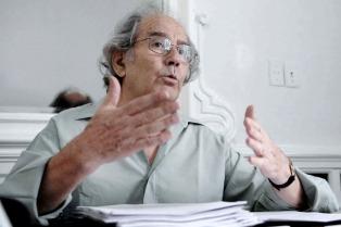 Pérez Esquivel reunió 100.000 firmas en 5 horas para nominar a Lula al Nobel de la Paz