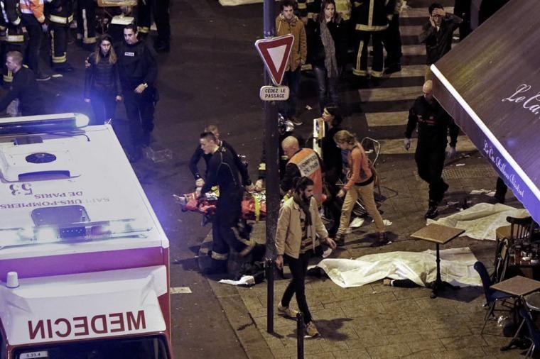 4 detenidos por atentado de Niza