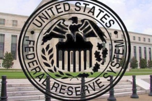 La Reserva Federal mantuvo la tasa de referencia y subieron Wall Street y Brasil