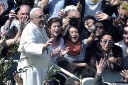 Publican un libro con preguntas de niños de todo el mundo al papa Francisco