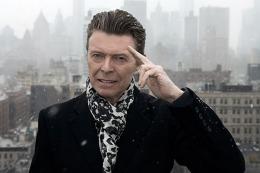Publicar�n un disco in�dito de David Bowie
