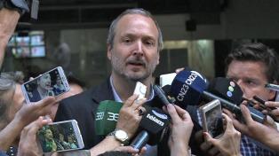 Rechazan una demanda de Sabbatella para anular el decreto que eliminó el Afsca