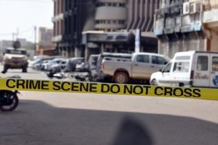 Atacan otra iglesia católica y matan a tres personas