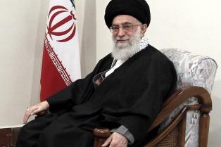 Ali Jamenei aseguró que se frustró el plan extranjero para derrocar al gobierno con las protestas