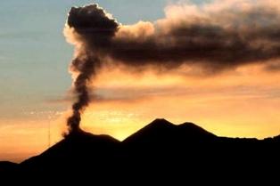 Finalizan las tareas de búsqueda y rescate tras la erupción del Volcán de Fuego