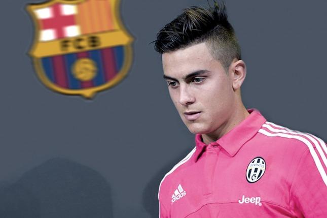 Juventus no acepta sentarse a dialogar con el barcelona - Los italianos barcelona ...