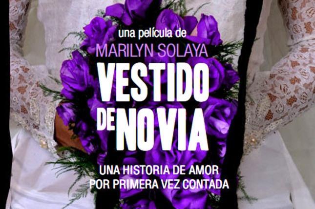 """el filme cubano """"vestido de novia"""", premiado por la prensa latina de"""