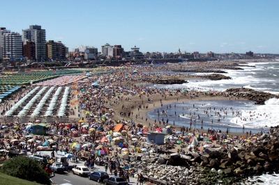 Cu Nto Costar Alquilar Sombrillas Y Carpas En Mar Del