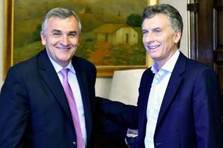 Macri ratificó que el Gobierno respetará la decisión del Poder Judicial de Jujuy