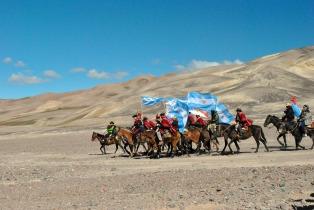 El cruce de los Andes: la osadía de San Martín y su hazaña libertadora