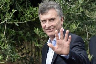 """Macri se realizó un chequeo de rutina que resultó """"satisfactorio"""""""