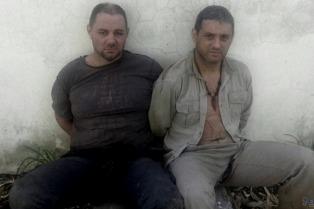Elevan a juicio en Santa Fe a los hermanos Lanatta y a Víctor Schillaci por delitos cometidos durante la fuga