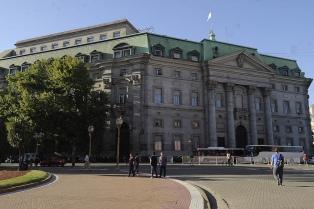 """Banco Nación: la deuda de Vicentin es """"una maniobra fraudulenta con complicidad política"""""""