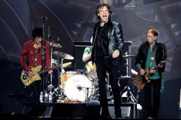 Una app ofrece información y servicios al público visitante de los Rolling Stones