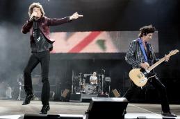 Los Rolling Stones volvieron a conmover a una multitud que los ovacionó en la Plata
