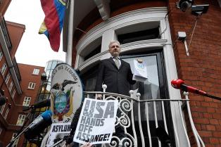 El caso de Julian Assange en fechas