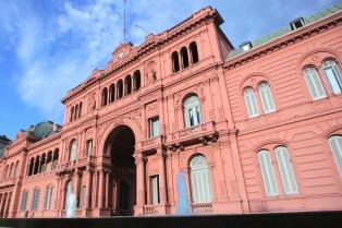 En la Casa Militar, que custodia al Presidente, habrá un segundo jefe