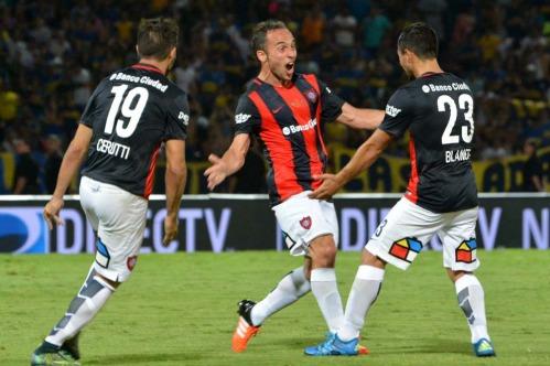 San Lorenzó armó una fiesta en Córdoba y se quedó con la Supercopa Argentina