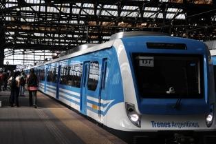 Más de 50.000 pasajeros disfrutarán una nueva sala de espera de trenes