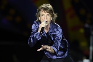 The Rolling Stones inicia una nueva gira europea