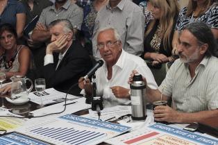 El kirchnerismo en Diputados rechazó la nueva propuesta oficialista para las tarifas