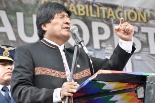 """Insulza a Evo Morales: """"Cuidado porque puede gobernar más que Pinochet"""""""