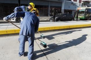 Comenzará en mayo la construcción del centro de trasbordo de colectivos en Liniers