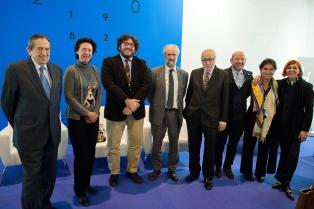Argentina presentó su propuesta artística para la feria Arcomadrid, donde será país invitado