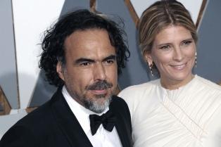 La selección oficial, presidida  por Iñárritu, y el argentino Alonso en Una cierta mirada