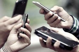 Empresas de telefon�a m�vil apuestan a una reactivaci�n del mercado hacia fin de a�o
