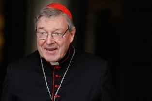 Un asesor del Papa, acusado de abuso, se presentará ante los Tribunales