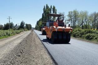 Destinarán 100 millones en 2019 para el mantenimiento de la red terciaria vial