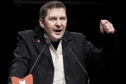El l�der independentista vasco Ortegui no puede ser candidato en las regionales