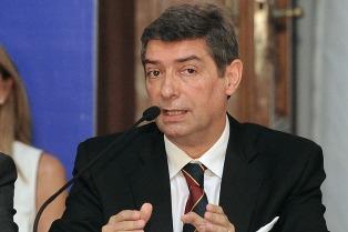 """Rosatti abogó por """"superar"""" la grieta y por """"la búsqueda de consensos políticos"""""""