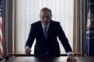 """Retoman el rodaje de """"House of Cards"""" tras el despido de Kevin Spacey"""