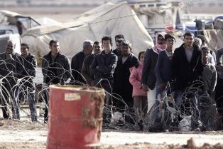 Denuncian que el acuerdo turco con la UE viola los derechos humanos de migrantes